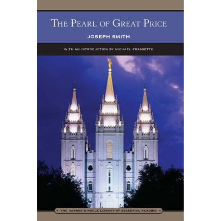 The Pearl of Great Price (Barnes & Noble Library of Essential Reading) - (Barnes And Noble Coupon Codes June 2017)