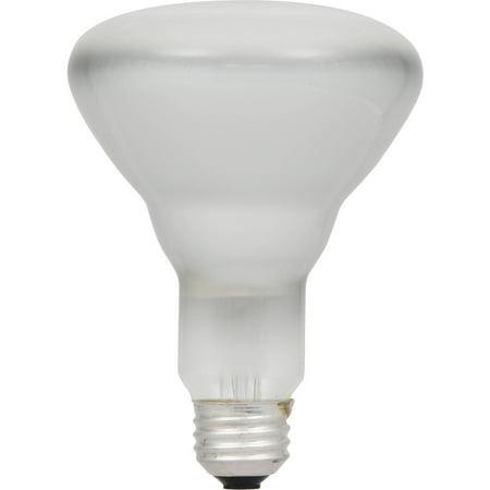 Sylvania 65-watt br30 indoor flood light, 4pk - Walmart.com