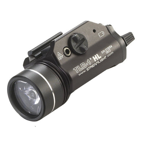 Streamlight 69260 High Lumen Rail Mounted Flashlight by Streamlight Inc
