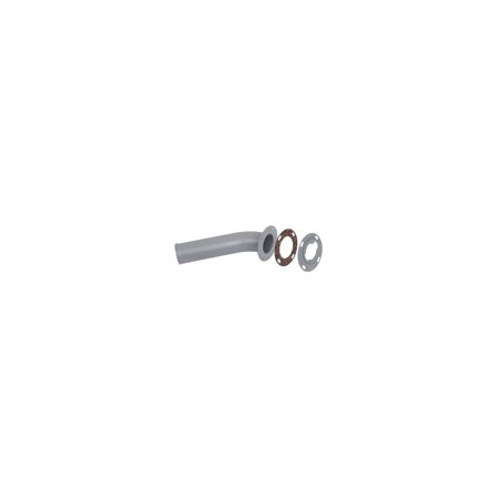 Gas Filler Pipe (MACs Auto Parts Premier  Products 4193995 Ranchero OE Type Gas Tank Filler)