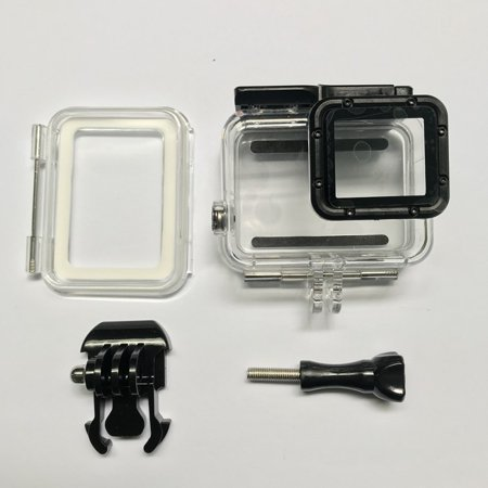 Waterproof Housing Shell for Go-pro Hero 7 Diving Protective Case for Gopro Camera
