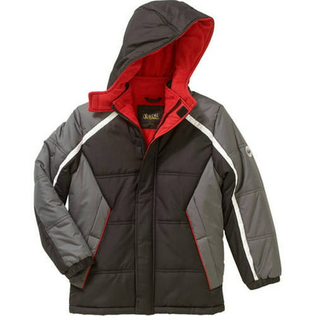 3ff5739d76f6a iXtreme - iXtreme Little Boys  Snow Expedition Puffer Winter Jacket ...
