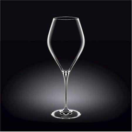 Wilmax WL-888047-2C Wine Glass 24 oz. 700 ml. Set Of 2 In Colour Box
