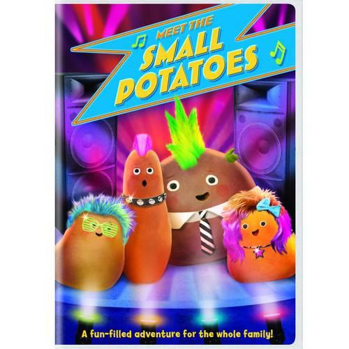Meet The Small Potatoes (Anamorphic Widescreen)