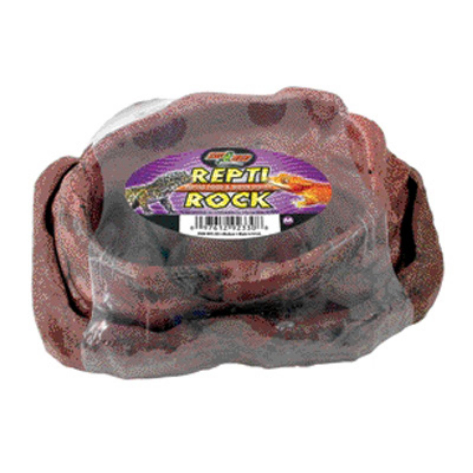 Zoo Med Repti Rock Reptile Food and Water Dishes, Medium