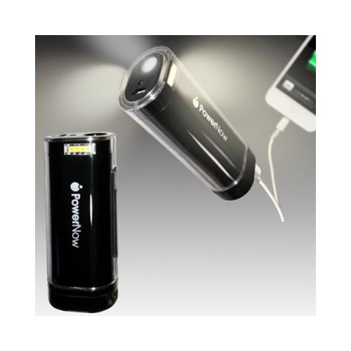 1 Year Smartphone Backup Batteryw/ Smallest Lantern Quest (Black) DXXPN1BLACK