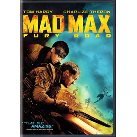 Mad Max: Fury Road (DVD) - Mad Tv Stewart Halloween