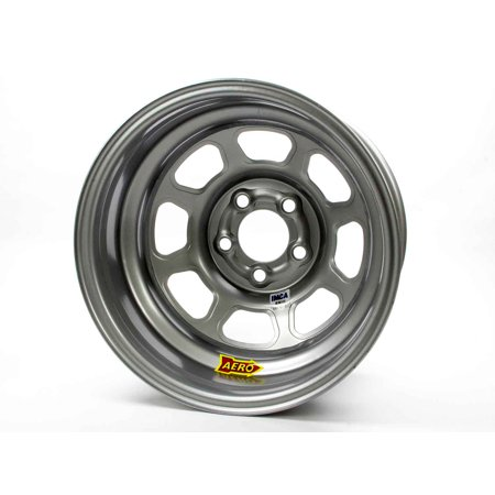 AERO Race Wheels 52-Series 15x8