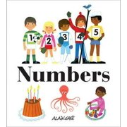 Numbers (Hardcover)