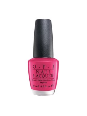 OPI Nail Polish, Pinks
