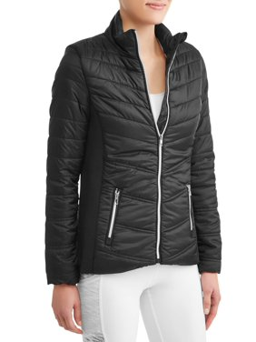 Women's Active Quilted Puffer Jacket