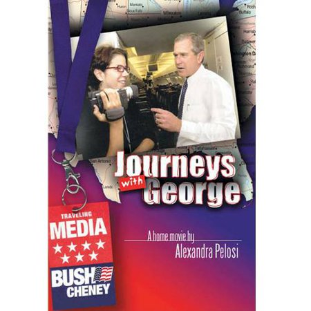 Journeys With George  Widescreen