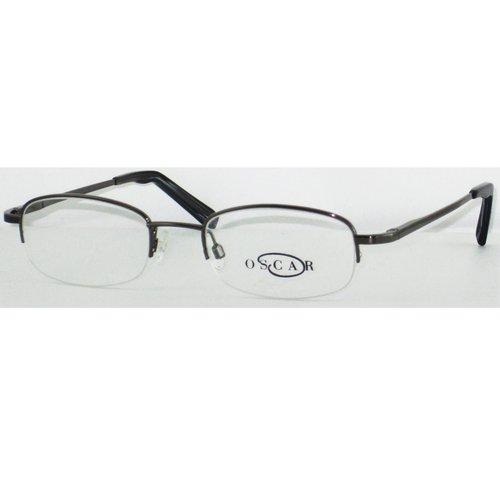 "Allure Eyewear Men's ""O"" By Oscar Classic Styling Glasses"