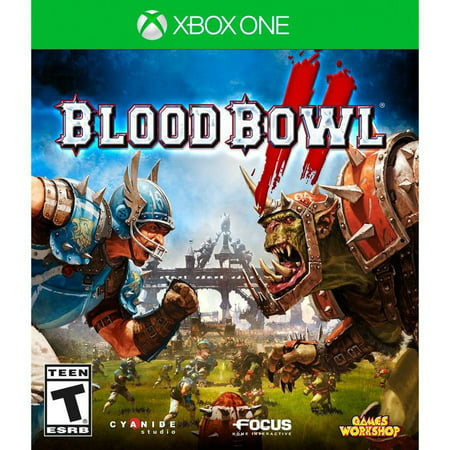 Image of Blood Bowl II (Xbox One) - Pre-Owned