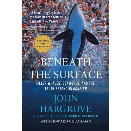 Beneath the Surface : Killer Whales, SeaWorld, and the Truth Beyond - Killer Whale Size Chart