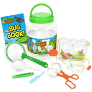 Nature Bound Bug Bucket Habitat Set