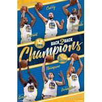2018 NBA Finals - Champions