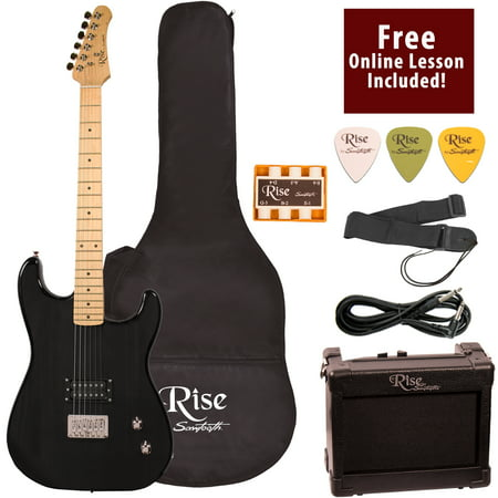 Rise by Sawtooth Right-Handed Full Size Beginner