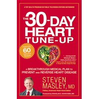 30-Day Heart Tune-Up-Softcover