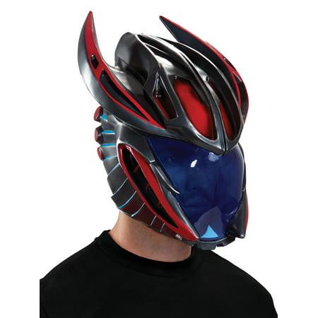 Power Rangers: Megazord Adult Helmet One-Size - Size One-Size