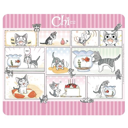 Sweet Mouse - Chi's Sweet Home Chi Comic Mousepad