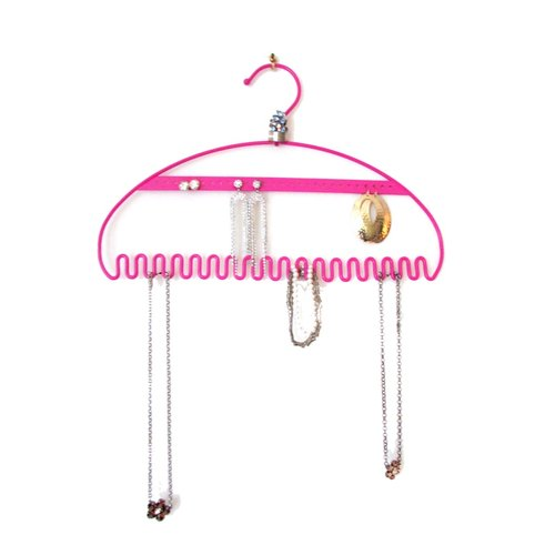 Just Solutions Hang It Jewelry Hanging Organizer Walmartcom