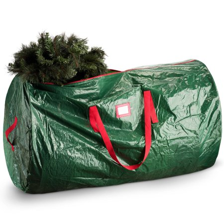 Zober Extra Large Christmas Tree Bag 60 X 30 30in For Un