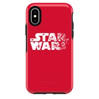 Otterbox Symmetry Series Case for iPhone X, Darth Vader