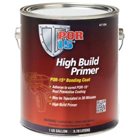 High Build Primer - High Build Primer, Gallon