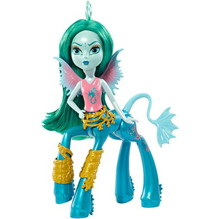 Monster High Fright-Mares Bay Tidechaser Doll - image 1 de 5