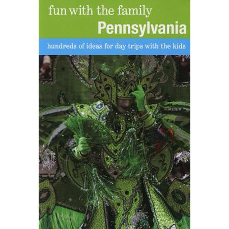 Family Fun Halloween Crafts Idea (Fun with the Family Pennsylvania : Hundreds of Ideas for Day Trips with the)