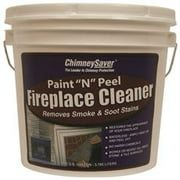 Paint N Peel Fireplace Cleaner, 1 Gallon