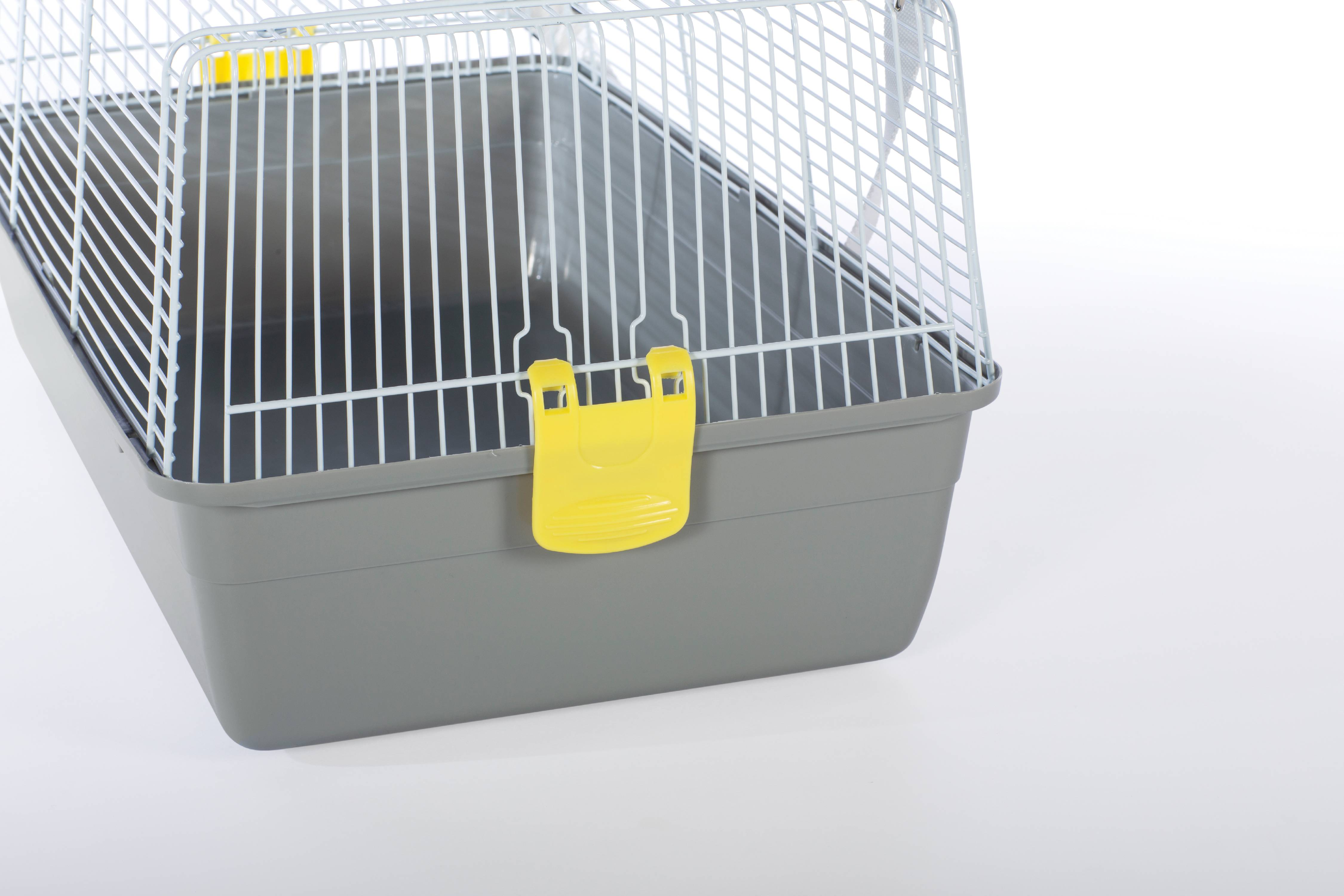 PREVUE PET PRODUCTS Universal Pet Carrier Gray
