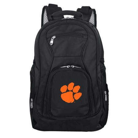 NCAA Clemson Tigers Backpack Laptop