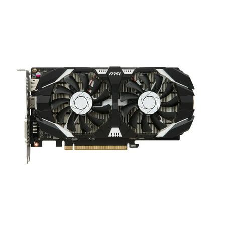 Msi Geforce Gtx 1050 2Gt Oc Graphics Card