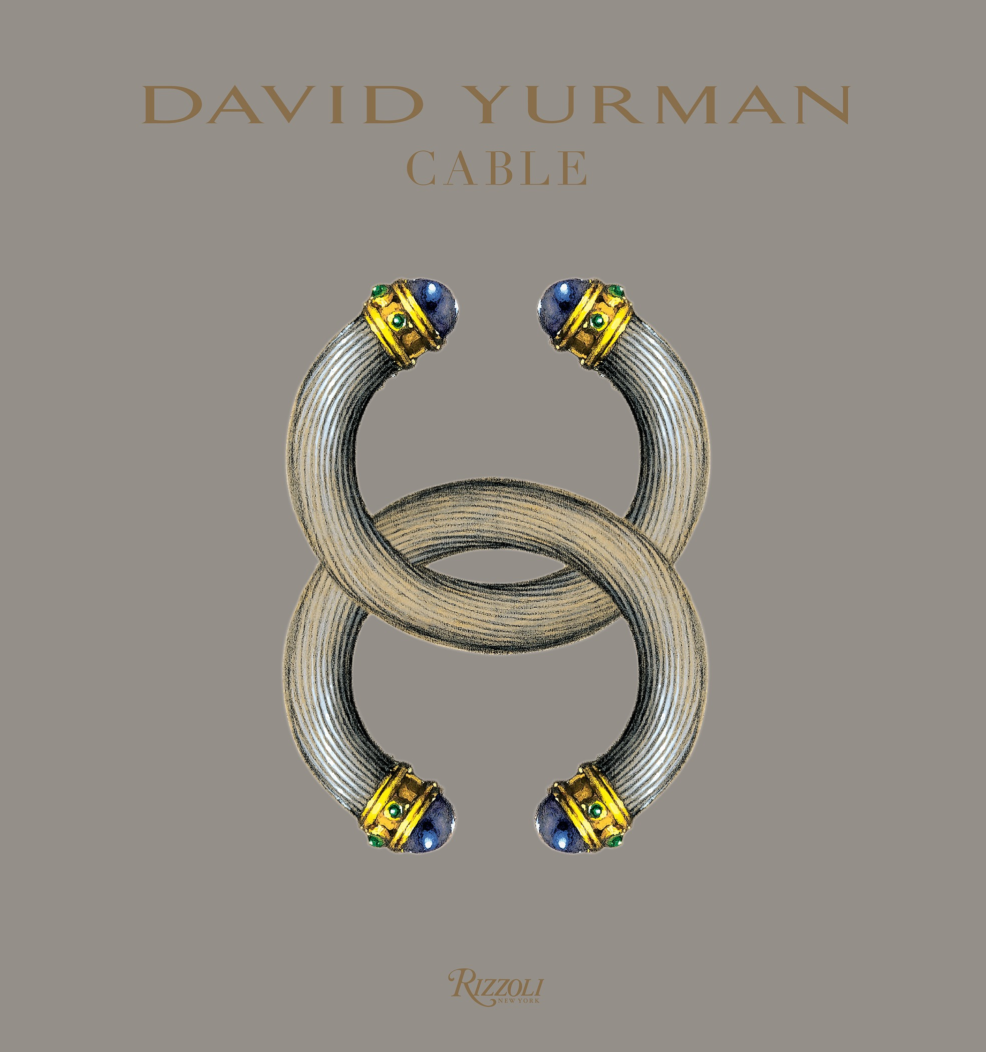 David Yurman : Cable