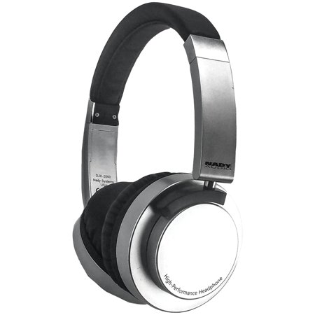 Nady Audio (Nady DJH-2000 DJ Headphones)