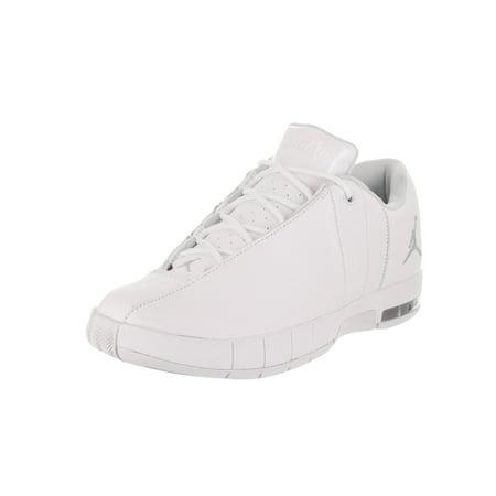 a0878d2601 Nike Jordan Kids Jordan TE 2 Low BG Basketball Shoe - image 5 of 5 ...