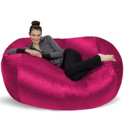 6 ft Large Bean Bag Lounger