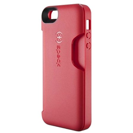 uk availability 03c58 487a5 Speck Products SmartFlex iPhone SE/5s/5 Card Case