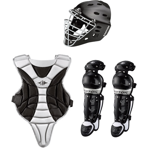 Black Magic Catcher's Gear, Youth