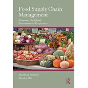 Food Supply Chain Management - eBook