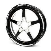 "Weld Racing Alumastar 2.0 Wheel 1-Piece 15x3.5"" 5x4.50"" BC P/N 88B-15202"
