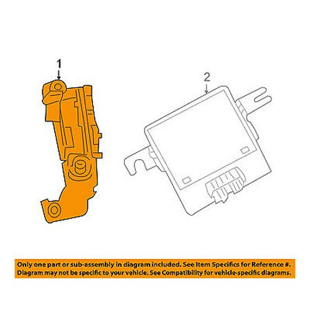 Yaw Rate Sensor >> Chrysler Oem Abs Anti Lock Brakes Yaw Rate Sensor 56029429aa