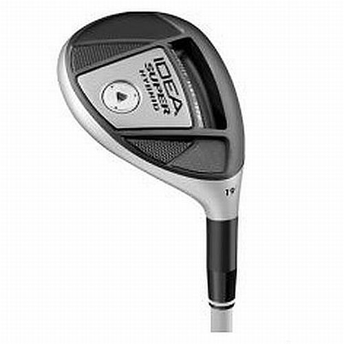 Adams Idea Super Hybrid SS Rescue Golf Club NEW