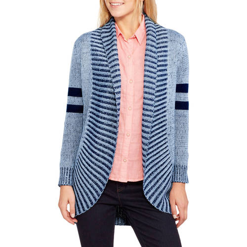Concepts Concept's Womens Cocoon Cardigan Sweater