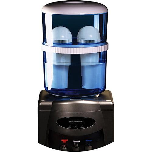 Zero Water Bottle Filtration System