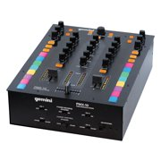Gemini PMX-10 2-Channel Audio Mixer And DJ Controller