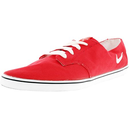 Women's 454292 Canvas Skateboarding Shoe