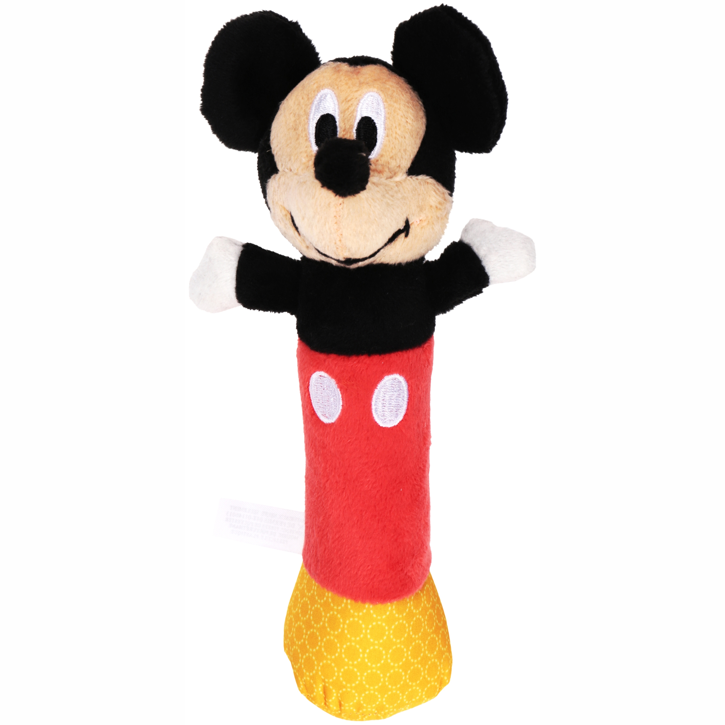 Disney Baby Mickey Mouse Doll by Kids Preferred